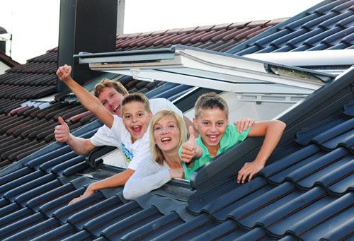 Lorenz Bausanierung Dachdecker Neueindeckung
