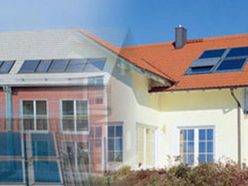 Das Dach der Zukunft - Lorenz Dacharbeiten